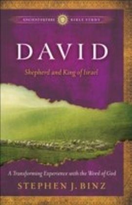 David (Ancient-Future Bible Study: Experience Scripture through Lectio Divina)