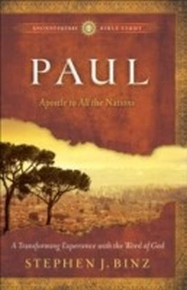 Paul (Ancient-Future Bible Study: Experience Scripture through Lectio Divina)
