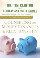 The Quick-Reference Guide to Counseling on Money, Finances & Relationships