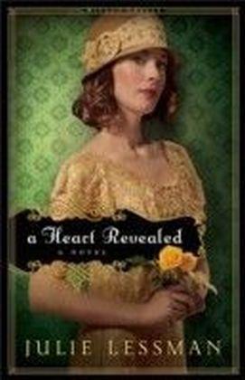 A Heart Revealed