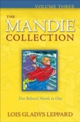 Mandie Collection, The : Volume 3