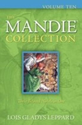 Mandie Collection, The : Volume 10