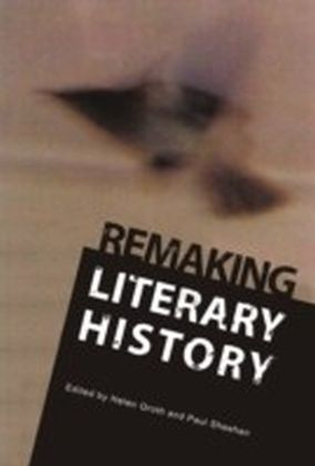 Remaking Literary History