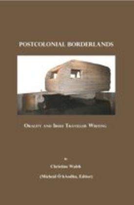Postcolonial Borderlands