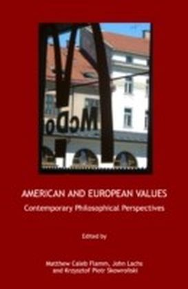 American and European Values