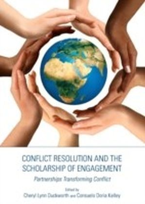 Conflict Resolution and the Scholarship of Engagement