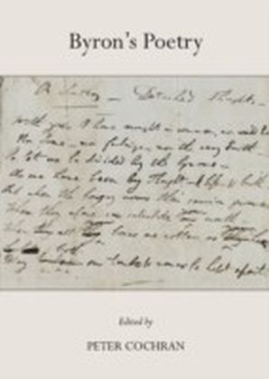 Byron's Poetry