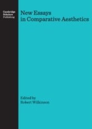 New Essays in Comparative Aesthetics