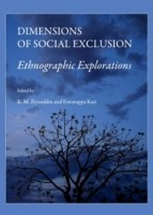 Dimensions of Social Exclusion