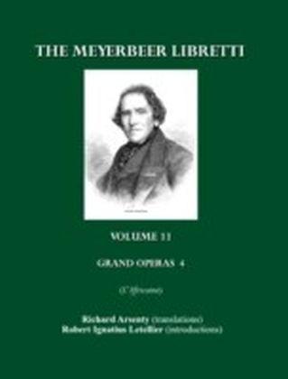 Meyerbeer Libretti