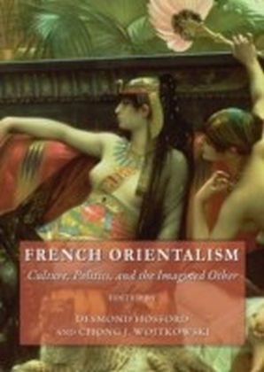 French Orientalism