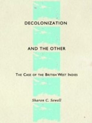 Decolonization and the Other