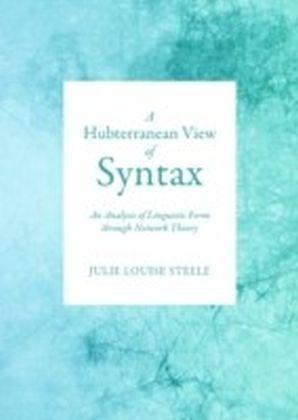 Hubterranean View of Syntax
