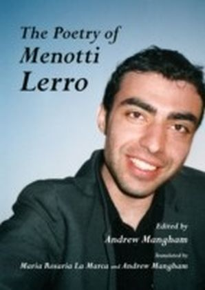 Poetry of Menotti Lerro