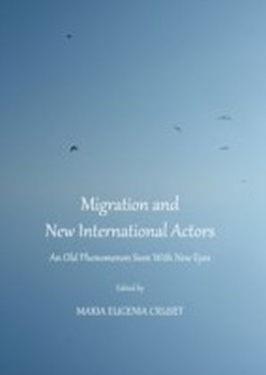 Migration and New International Actors