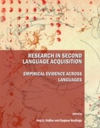 Research in Second Language Acquisition