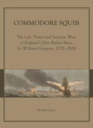Commodore Squib