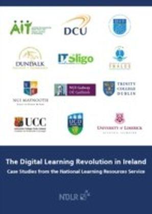 Digital Learning Revolution in Ireland