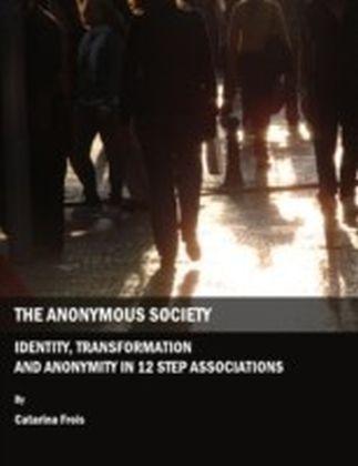 Anonymous Society