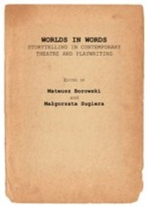 Worlds in Words
