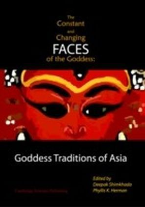Constant and Changing Faces of the Goddess