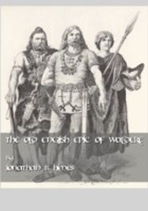 Old English Epic of Waldere