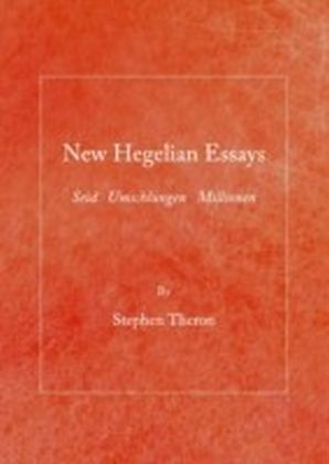 New Hegelian Essays