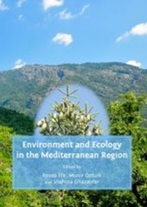 Environment and Ecology in the Mediterranean Region