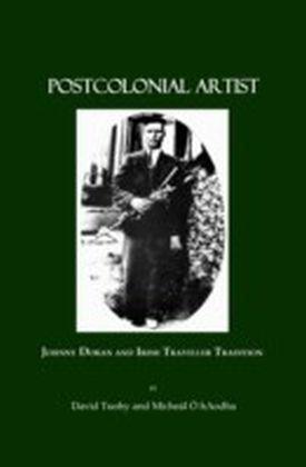 Postcolonial Artist
