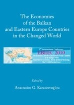 Economies of the Balkan and Eastern Europe Countries in the Changed World