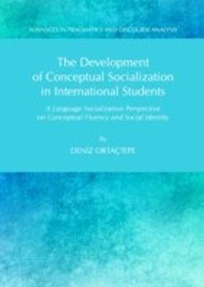 Development of Conceptual Socialization in International Students