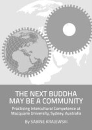 Next Buddha may be a Community