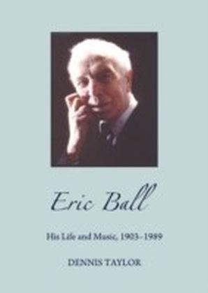 Eric Ball