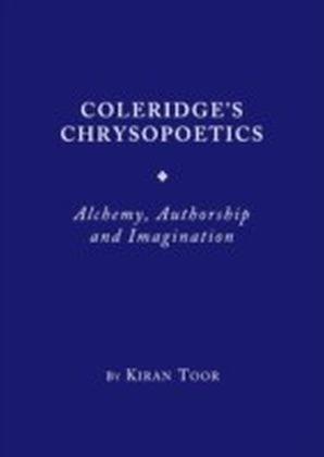 Coleridge's Chrysopoetics