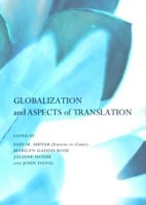 Globalization and Aspects of Translation