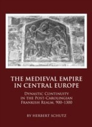 Medieval Empire in Central Europe