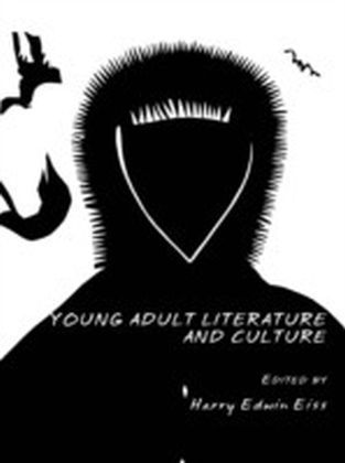 Young Adult Literature and Culture