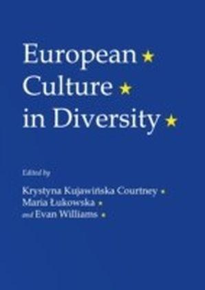 European Culture in Diversity