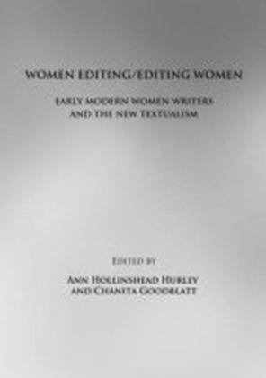 Women Editing/Editing Women