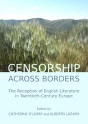 Censorship across Borders
