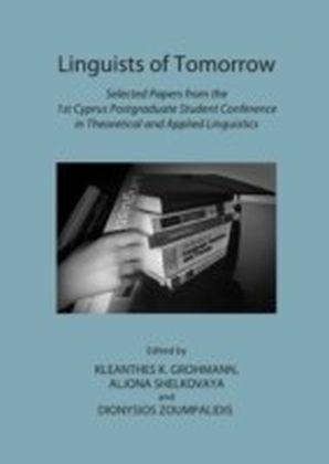 Linguists of Tomorrow