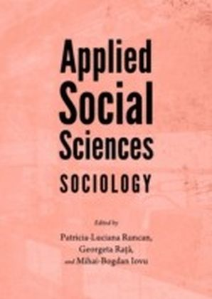 Applied Social Sciences