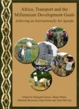 Africa, Transport and the Millennium Development Goals