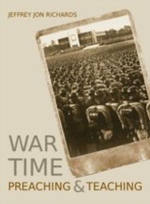 War Time Preaching and Teaching