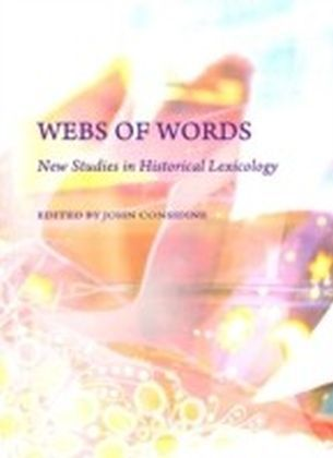 Webs of Words