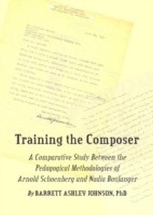 Training the Composer