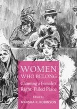 Women Who Belong
