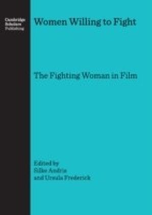 Women Willing to Fight