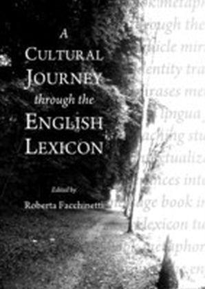 Cultural Journey through the English Lexicon