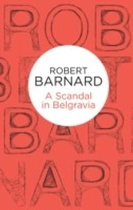 Scandal in Belgravia
